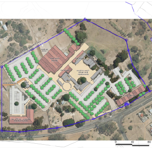 IMHOFF FARM COMMERCIAL PRECINCT