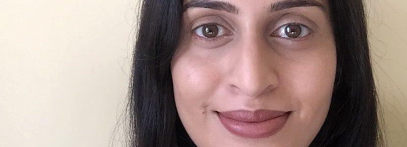 Prashila Patel