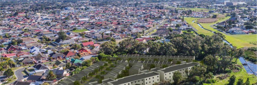 Rochester Village (Erf 80950 Heathfield, Cape Town)
